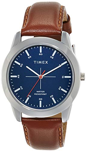 Timex TW002E118 Analog Watch – For Men
