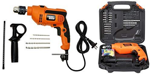 Black & Decker HD555KA50 Power & Hand Tool Kit(1 Tools)
