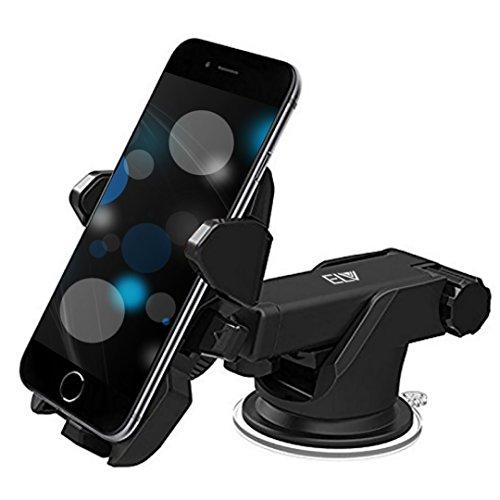 ELV Car Mount Adjustable Car Phone Holder