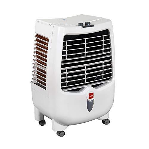 Cello Hi Gem 22 Ltrs Air Cooler (White)