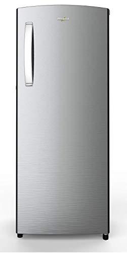 Whirlpool Ice Magic PRO 215 L 3 Star Direct-Cool Single Door Refrigerator...